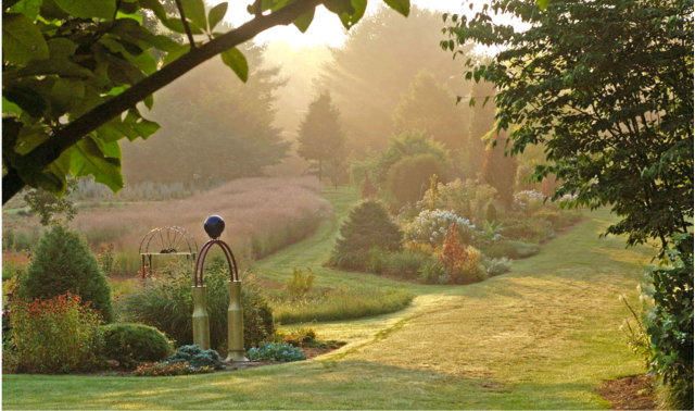 Photo Credit: Bedrock Gardens